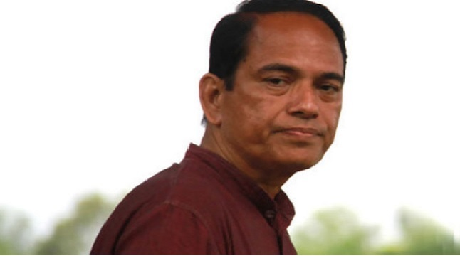 চলে গেলেন চলচ্চিত্র নির্মাতা সাজেদুল আউয়াল