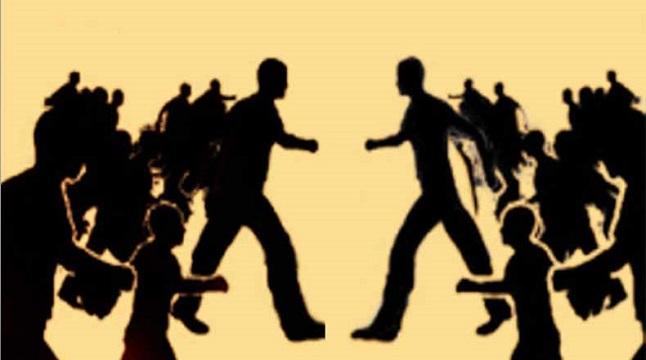 কিশোর গ্যাংয়ের দু'পক্ষের সংঘর্ষে স্কুলছাত্র নিহত
