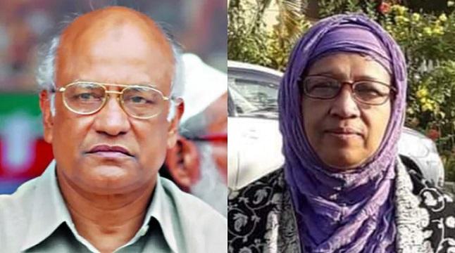 সস্ত্রীক করোনা আক্রান্ত বিএনপি নেতা মোশাররফ
