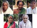 মুক্তিযোদ্ধার মর্যাদা পেলেন ১০ বীরাঙ্গনা, চারজন মৃত