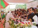 দেশে সহনশীল রাজনীতির পরিবেশ বিদ্যমান: তোফায়েল আহমেদ