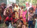 সিরাজগঞ্জে এবার বাড়ি থেকে শিশু চুরি