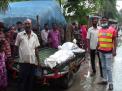 চুয়াডাঙ্গার আলমডাঙ্গায় একাধিক মামলার আসামিকে কুপিয়ে হত্যা