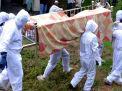 একদিনে শতাধিক করোনা রোগী শনাক্ত কুমিল্লায়, মৃত্যু ২