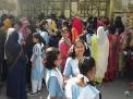 ৫ শর্তে বেসরকারি মাধ্যমিক বিদ্যালয়ে লটারিতে ভর্তি