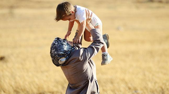 জীবনে সবচেয়ে তৃপ্ত মুসলিমরা, দাবি গবেষকদের