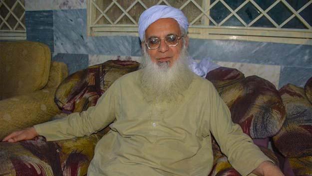 শাইখ আবদুল আজিজ গাজী।