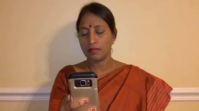 ভালো নাই, আমি ভালো নাই: প্রিয়া সাহা
