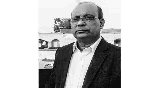 করোনায় প্রাণিসম্পদ কর্মকর্তা ডা. এমদাদুল হক মারা গেছেন