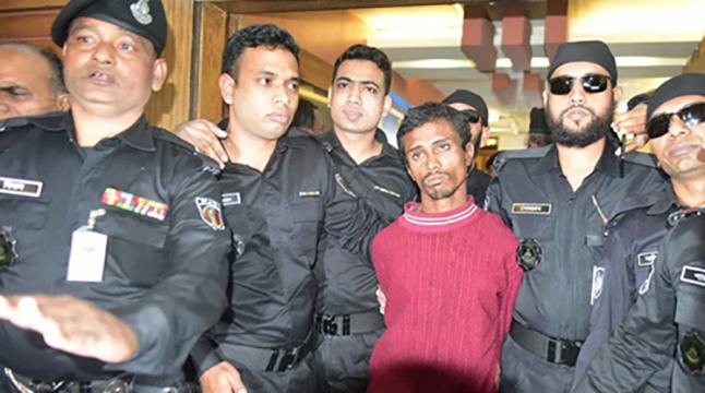 ঢাবি ছাত্রী ধর্ষণ মামলায় 'মজনুর' বিরুদ্ধে রায় আজ