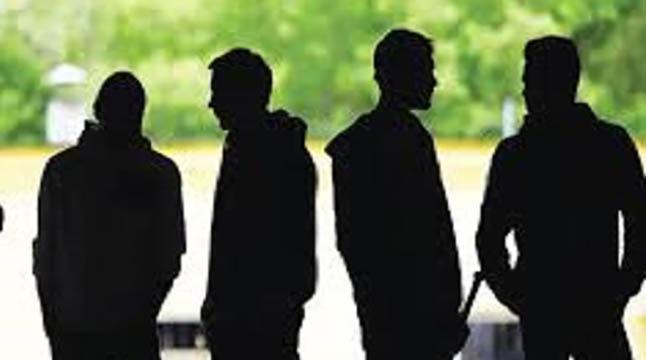 কিশোর গ্যাংয়ের ৪ সদস্য গ্রেফতার