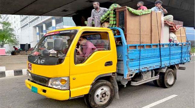 অর্থসংকটে চট্টগ্রাম শহর ছাড়ছে প্রবাসী পরিবারগুলো