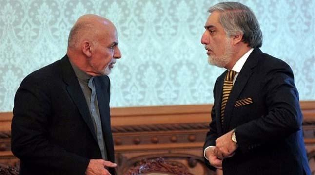 আফগানিস্তান: এক দেশে দুই প্রেসিডেন্ট!