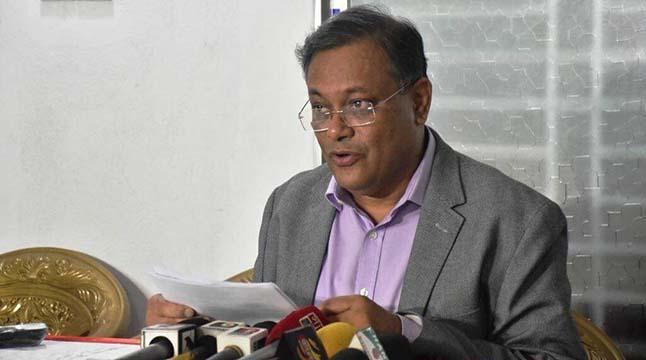 'গুজব প্রতিরোধে কাজ করছে সরকারের উচ্চ পর্যায়ের কমিটি'
