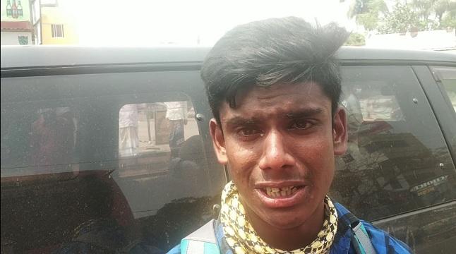 ব্রাহ্মণবাড়িয়া শহরে সকাল থেকে দুপুর পর্যন্ত চার ছিনতাই