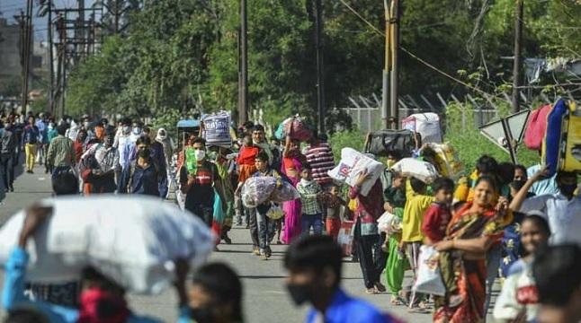 ভারতে লকডাউন নিশ্চিতে সীমানা সিল করার নির্দেশ