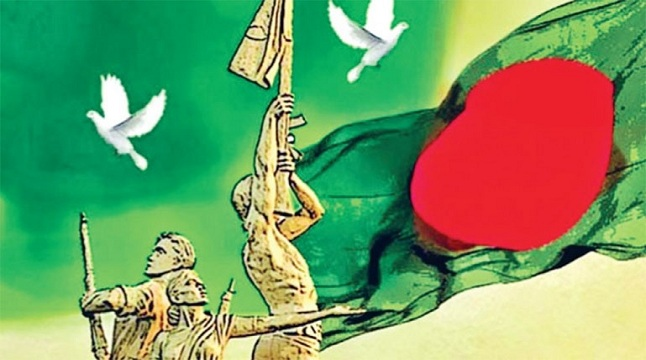 বাংলাদেশের ৫০তম স্বাধীনতা দিবস আজ