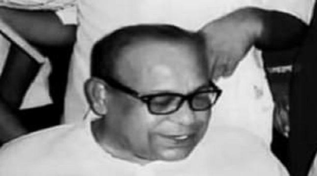 জাতীয় পার্টির সাবেক সাংসদ এমএ জব্বার আর নাই