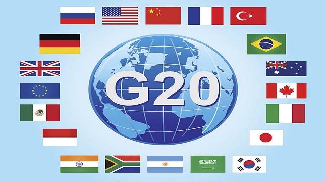 করোনা নিয়ে বৈঠক করবে জি-২০ রাষ্ট্রগুলো