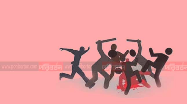 টাঙ্গাইলে গণপিটুনিতে 'ছিনতাইকারী' নিহত