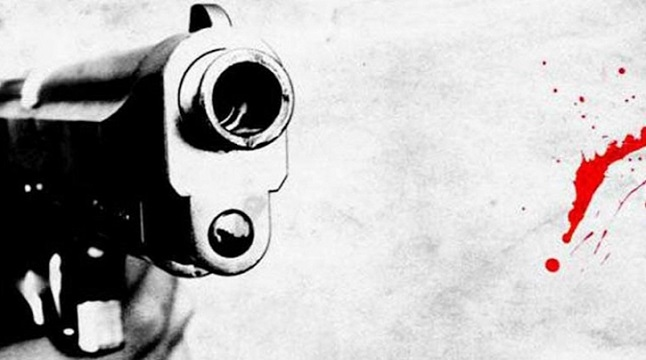 ইউএনওর কার্যালয়ে ঢুকে ইউপি সদস্যকে গুলি করে হত্যা