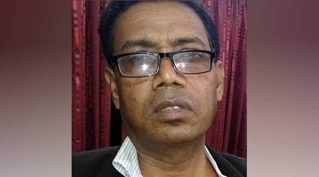 শিক্ষকের বিরুদ্ধে না.গঞ্জ জেলা শিক্ষা অফিসারের স্বাক্ষর জালের অভিযোগ