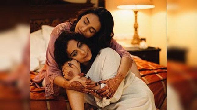 'শির কোরমা' সম্ভাবনাময় এক নতুন প্রেমের গল্প