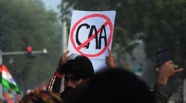 মুসলিম ছাড়া অন্য ধর্মাবলম্বীদের নাগরিকত্ব দেবে ভারত