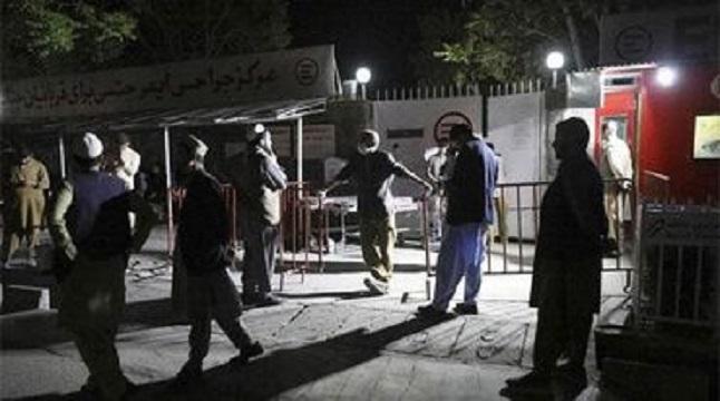 আফগানিস্তানে গাড়িবোমা হামলায় নিহত ৩০